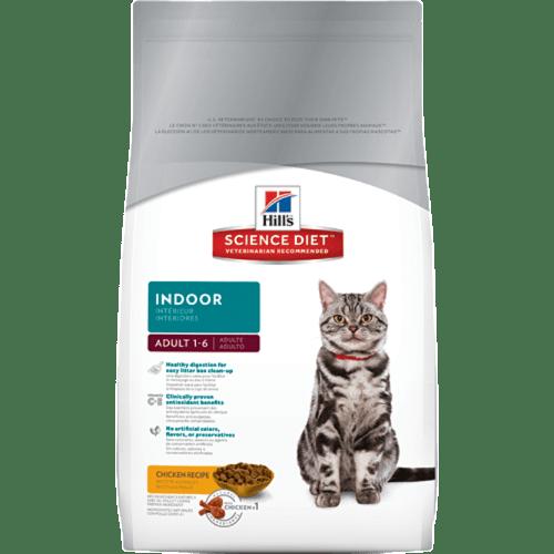 Hill's® Science Diet® Adult Liver & Chicken Entrée Cat Food